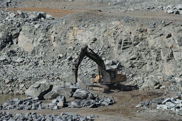 پایان خوش سرنوشت سنگ آهن «باباعلی»/ وقتی «صبانور» منجی مواد معدنی شد
