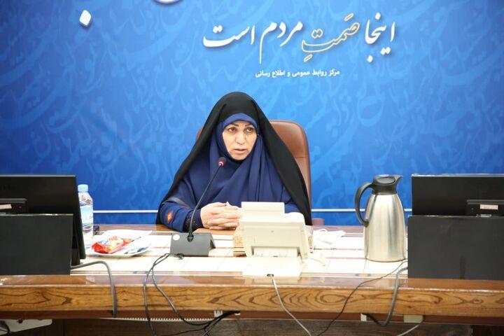 تدوین سند راهبردی امور زنان و خانواده در وزارت صمت