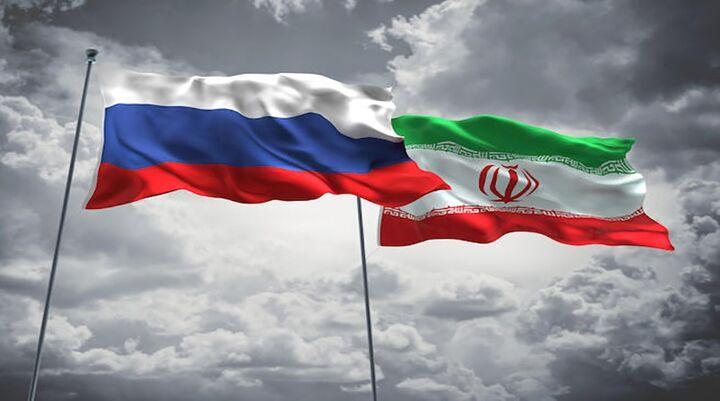 افزایش ۱۵ درصدی گردش تجاری ایران و روسیه