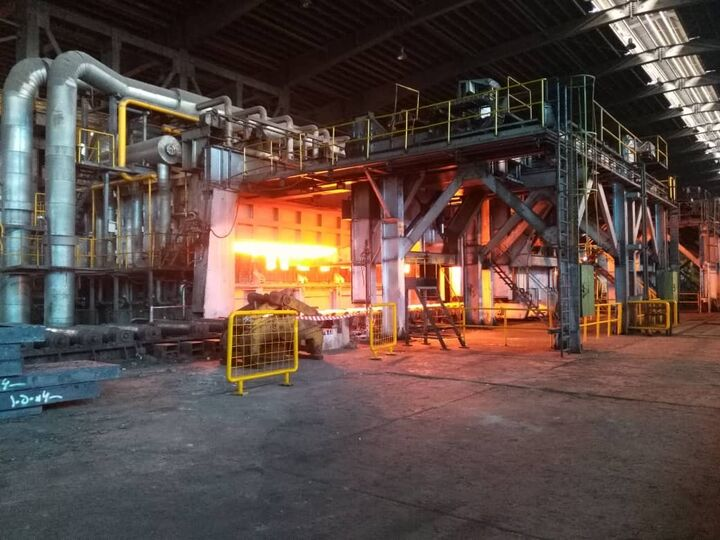 قطعی برق و تعدیل نیروی فولادسازان