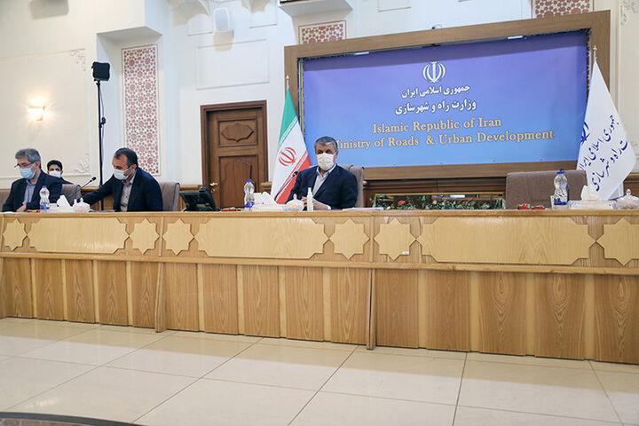 دسترسی منطقه ویژه اقتصادی ری به آزادراه تهران-قم فراهم میشود
