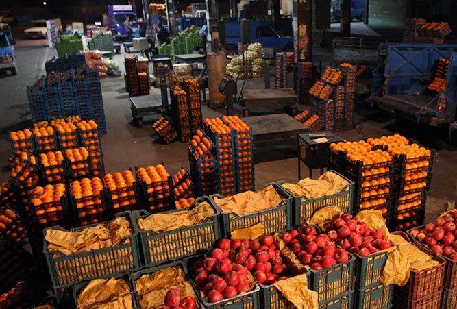 بیشتر محصولات استان مرکزی از سایر استان ها صادر می شود