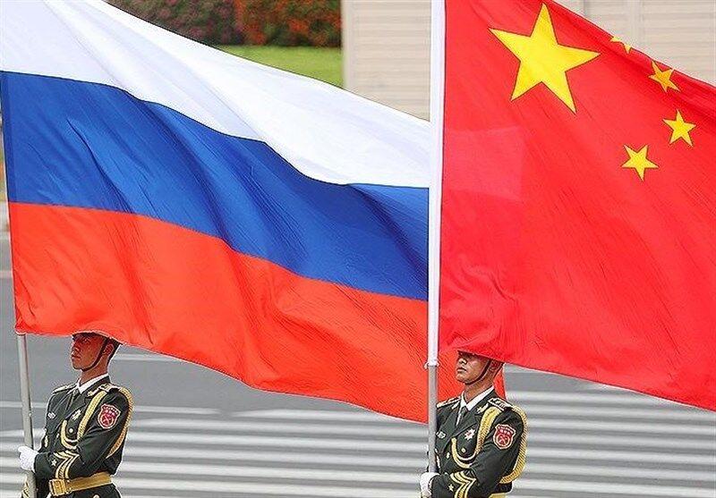 رشد ۱۳ برابری گردش مالی روسیه و چین