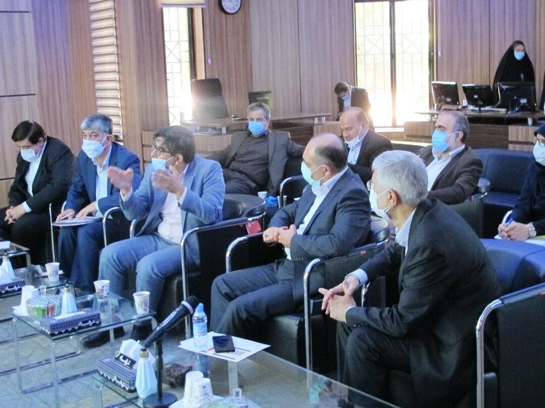 همکاری وزارت صمت و وزارت نیرو در جهت تامین برق کشور