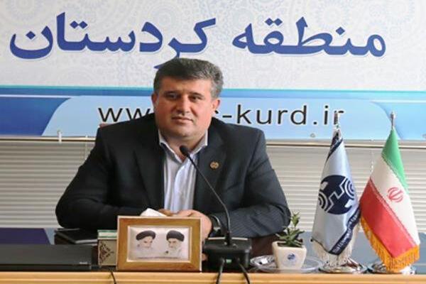 حجم مصرف اینترنت روزانه در کردستان ۶۵.۵ درصد افزایش یافت
