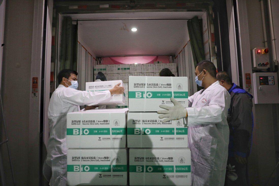 توان تولید واکسن در دنیا چقدر است؟  فایزر و مدرنا امسال ۴میلیارد دوز واکسن تولید می کنند