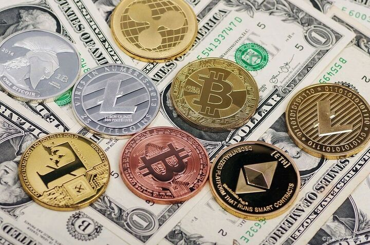 خطرات جهانی رونق رمز ارزهای غیرقانونی
