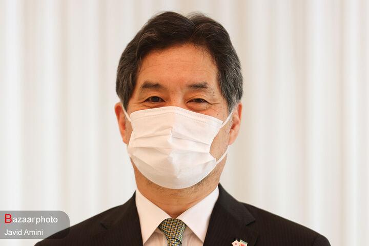 ورود ۲ محموله واکسن اهدایی ژاپن به ایران در روز جمعه