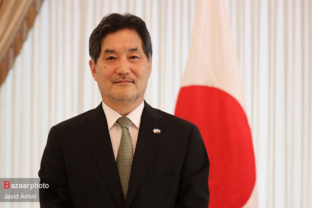 ژاپن علاقمند به همکاری هسته ای با ایران است|تخفیف مالیاتی و سرمایه گذاری شرکتها، الزامات گسترش روابط
