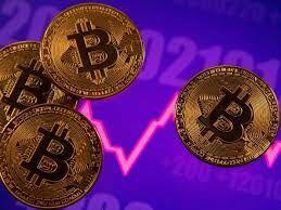 کاهش اندک قیمت بیت کوین و اتریوم؛پیش بینی زمستان سرد در بازار رمزارزها