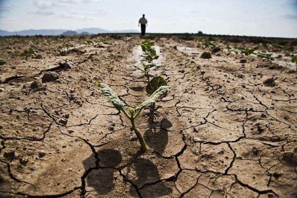 ایران در ۲۵ سال آینده با خشکسالی و کاهش بارندگی روبرو خواهد بود