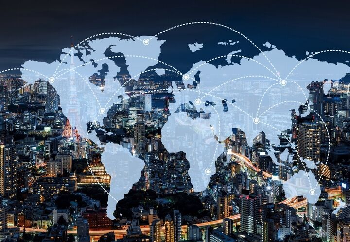اثرگذاری کشورهای در حال توسعه بر بازارهای مالی چگونه است؟