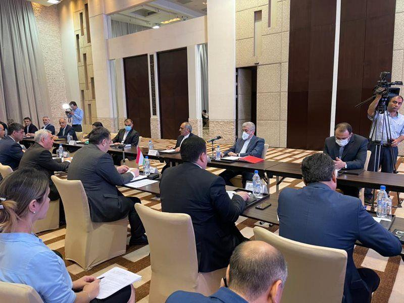 توسعه روابط تجاری، صنعتی و بانکی ایران و تاجیکستان