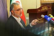 محرومیت های ایلام زیبنده مردم استان نیست