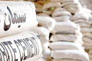 عرضه تنها ۵ درصد نیاز سیمان در تهران