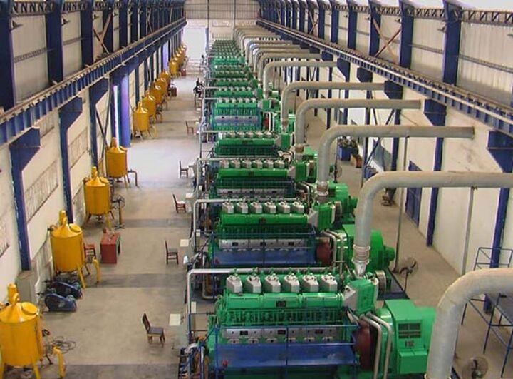 نیروگاه نکا برای گذر از پیک تابستان آمادگی دارد