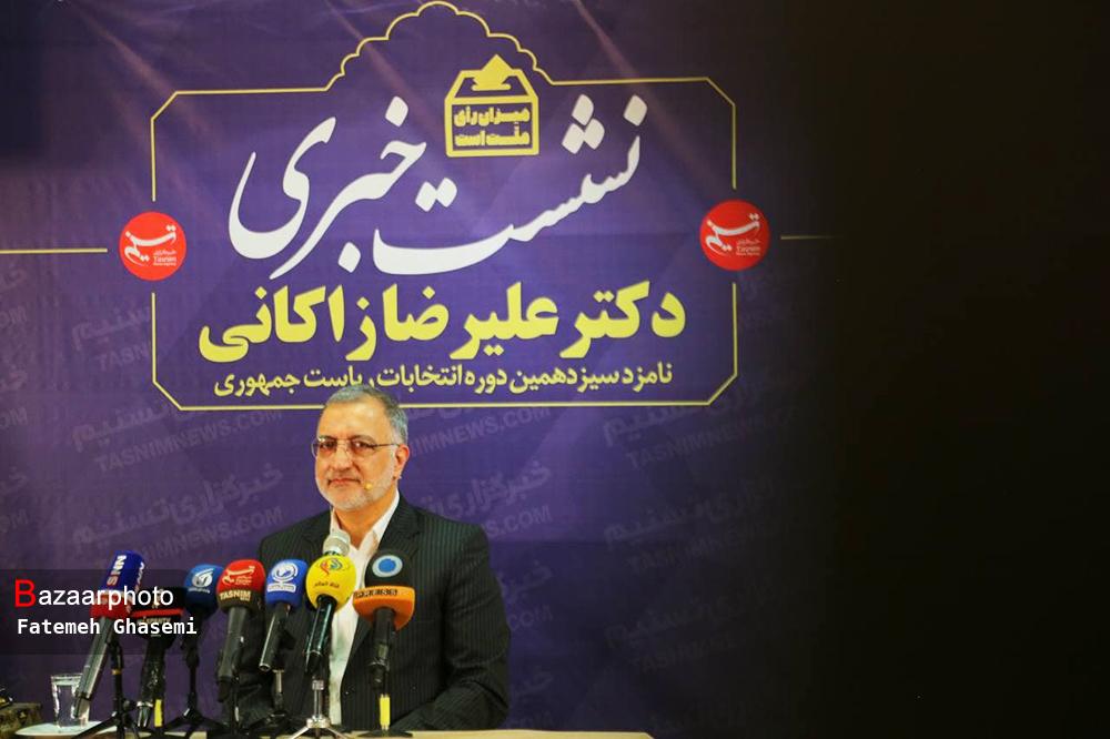 اقدام دولت در حوزه بورس جنایت در حق مردم بود| روحانی با تورم دولت را اداره کرد
