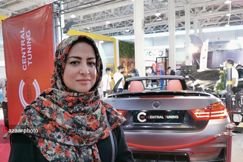 عرضه خودوری الکتریکی با طرح ایرانی؛ بزودی| خودروهای باگی و سافاری در آستانه رونمایی