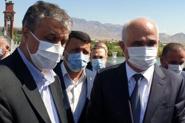 دوستی ایران و آذربایجان ابدی است  اراده ۲ طرف بر گسترش روابط در حوزه حمل و نقل