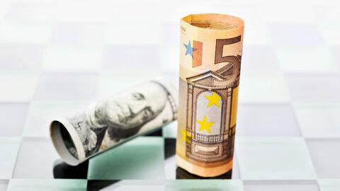 تغییر نقدینگی ارزی از دلار به یورو توسط روسیه