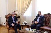همکاری های اقتصادی بین آذربایجان شرقی و قزاقستان گسترش یابد