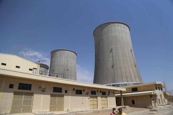 افتتاح  ۳ پروژه ارتقای توان نیروگاهی| صرفهجویی ۱.۲ میلیارد متر مکعبی در مصرف گاز