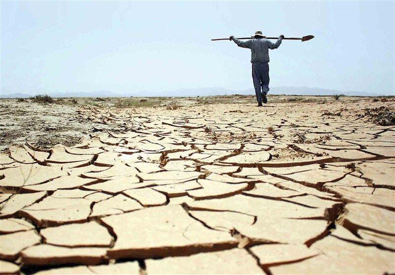 بحران کمسابقه خشکسالی در گلستان| کشاورزی برنامه مدیریت مصرف ندارد