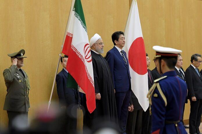 نتایج مذاکرات وین چه تاثیری بر روابط ایران و ژاپن میگذارد؟