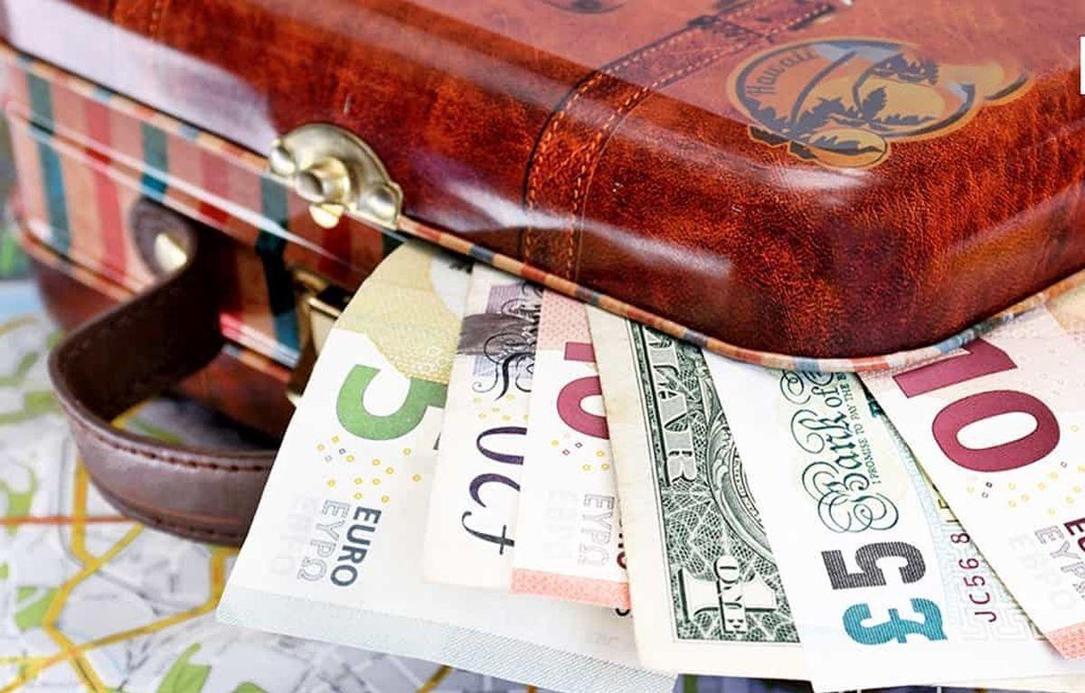 راه اندازی سامانه اظهار ارز مسافری