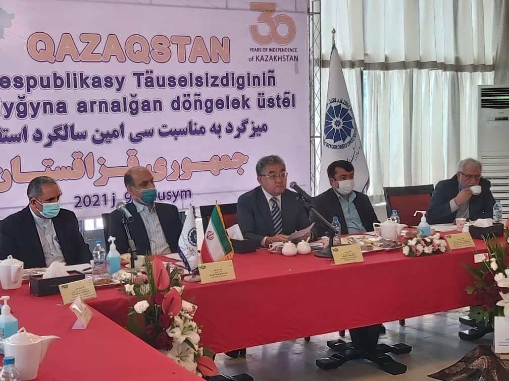 اقتصاد قزاقستان پس از استقلال ۱۶ برابر رشد کرد