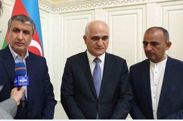 ایجاد ظرفیتهای جدید برای شرکتهای حمل و نقلی با احداث پل آستاراچای بین ایران و آذربایجان
