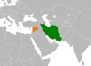 آخرین تحلیلها از سطح روابط تجاری و اقتصادی ایران و سوریه