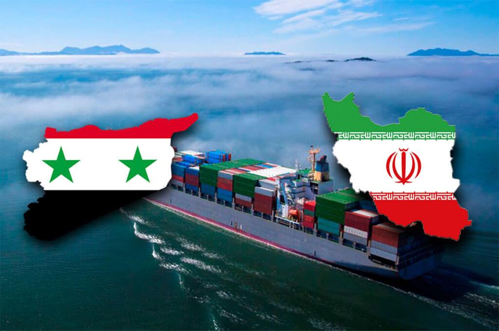 اصلی ترین چالشی که تجارت میان ایران و سوریه را سخت کرده است!