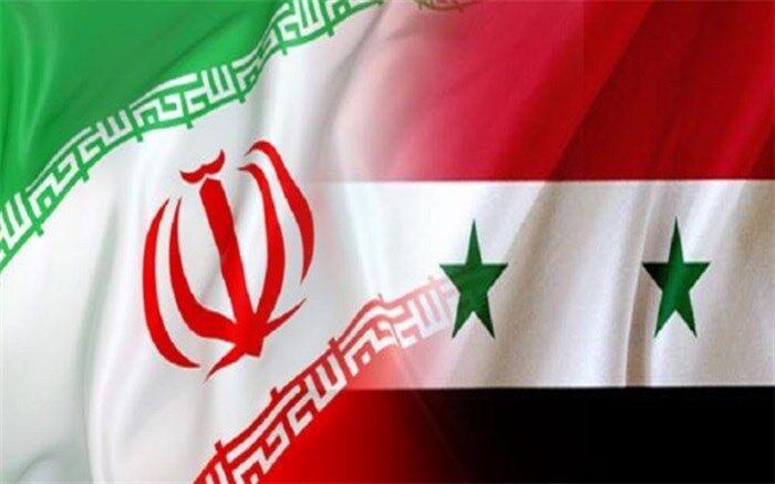 مهمترین پروژه اقتصادی ایران در سوریه