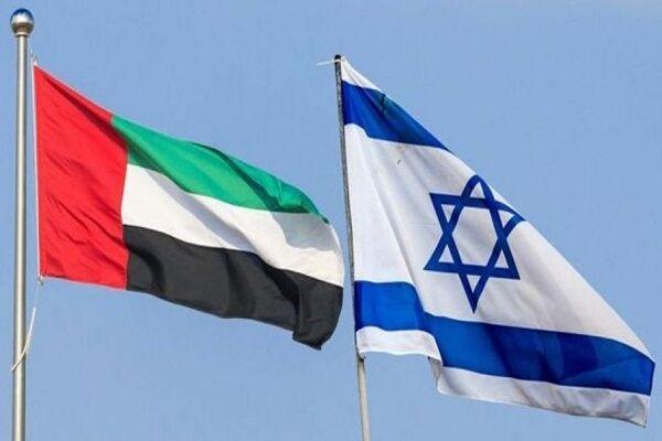 اهداف همکاری گازی امارات و اسرائیل  تضعیف جایگاه ترکیه در انتقال گاز به اروپا