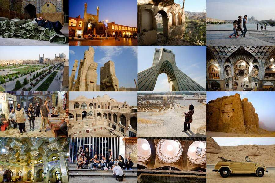 صنعت گردشگری در اولویت رئیس جمهور آینده باشد| پای کرونا بر گلوی گردشگری