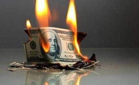 تبدیل ۵ میلیارد دلار ذخایر روسیه به یوان و یورو