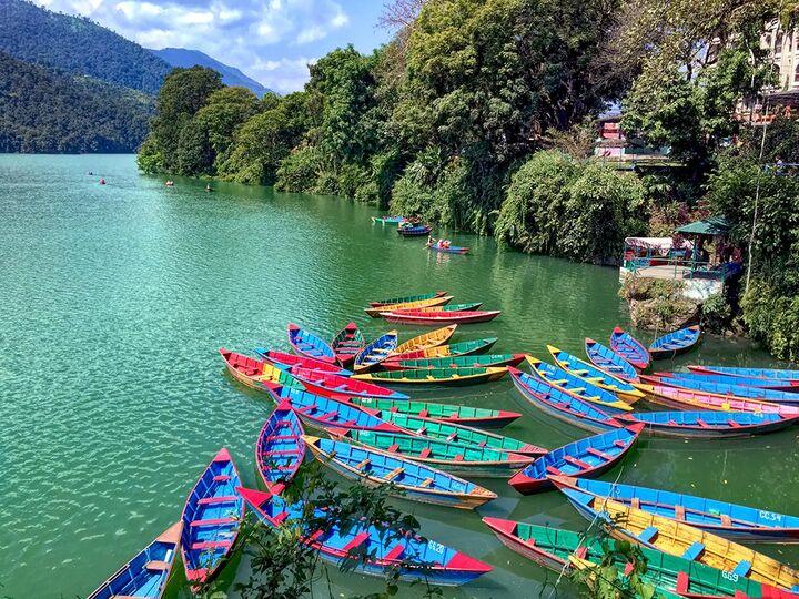 ۳ مقصد خارقالعاده آسیایی برای گذراندن تعطیلات