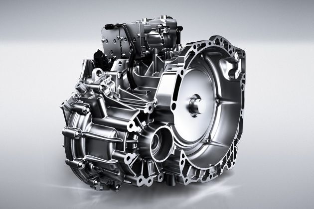 افزایش بازدهی خودرو و کاهش مصرف سوخت با گیربکس ۲کلاچه