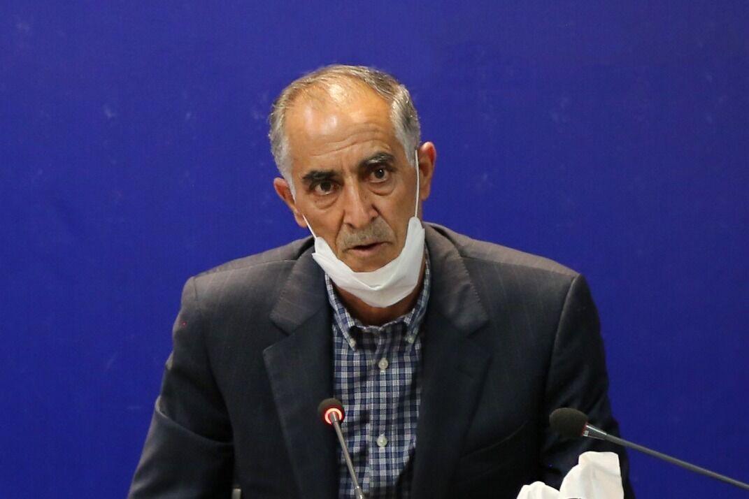 انتقاد از معطلی کانتینرها در مرز/ ۳۰۰ کانتینر محصول کشاورزی صادراتی البرز به باکو تخریب و فاسد شد