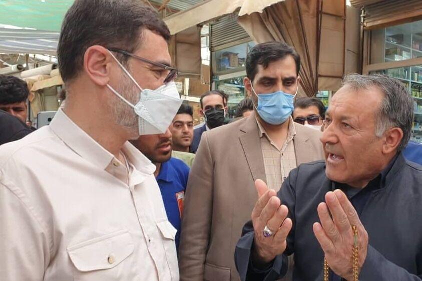 برنامه های مختلف دولت سلام برای معیشت و اشتغال مرزنشینان