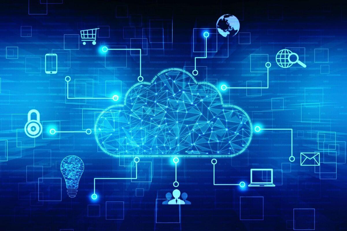 ۴ دلیل عمده برای استفاده از سرویس های محاسبات ابری
