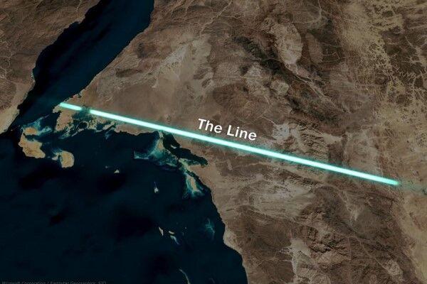 نئوم، شهر خطی در حال ساخت عربستان سعودی (بخش دوم)