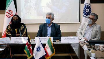 پیشنهاد ۶گانه برای توسعه مناسبات ایران و کنیا
