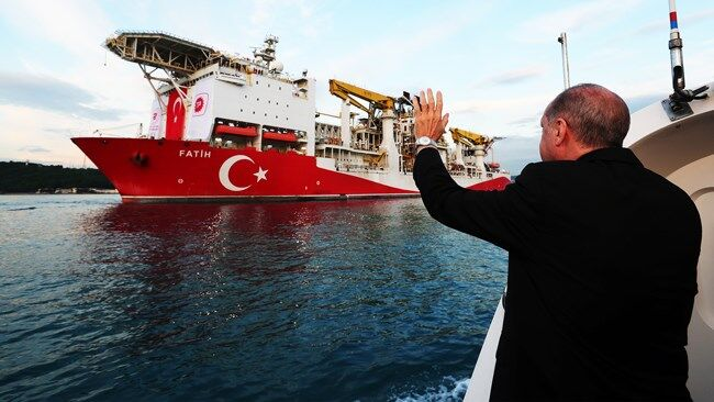 خیز ترکیه برای تحقق رؤیای تبدیل شدن به یک قطب انرژی