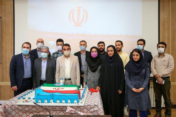 ثبت نام از ۱۵۰ هزار داوطلب شرکت در تست واکسن «کوو ایران برکت» در سامانه پزشکی ستاد اجرایی فرمان امام