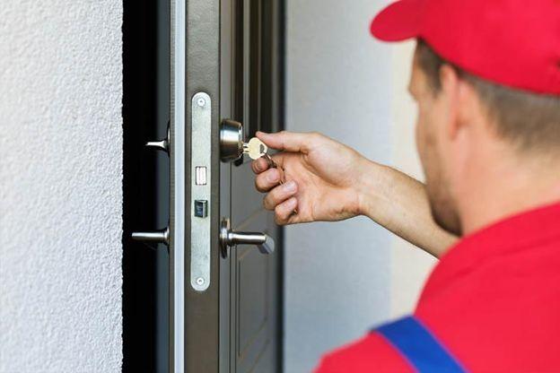چگونه امنیت درب ضد سرقت را افزایش دهیم؟
