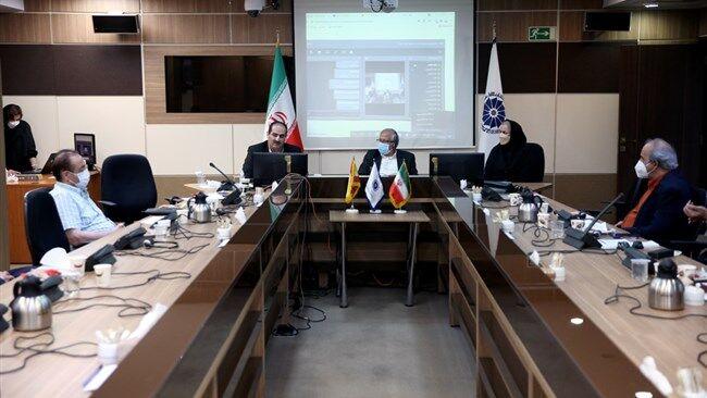 تحریم، بانکهای خصوصی اسپانیا را در رابطه با ایران محتاط کرده است