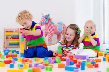 رشد ۷ درصدی بازار اسباب بازی تا ۲۰۳۱ | ارزش ۱۰ میلیارد دلاری بازار بازیهای پیش دبستانی