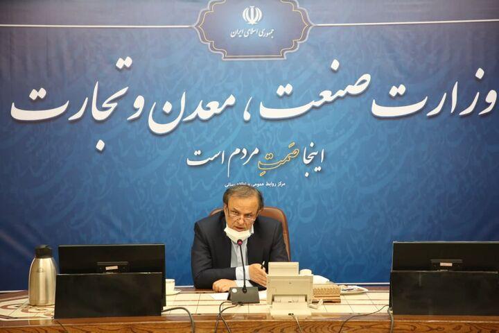 تاکید وزیر صمت بر پایان تصدی گردی دولتی در صنعت خودرو